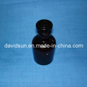 Reagent Bottle With Blue Screw Cap pictures & photos