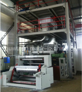 PP Spunbond Nonwoven Machinery (S, SS, SMS) pictures & photos