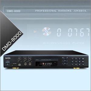 Disc Player DMD-8000