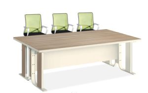 Simple Design MDF Conference Table, Office Furniture pictures & photos