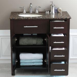 Cabinet-Bathroom