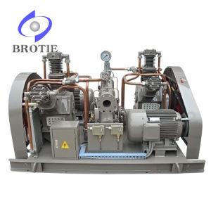 Brotie High Pressure Oil-Free Nitrogen Compressor pictures & photos