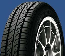 Triangle Brand Top Quality Passenger Car Tire pictures & photos