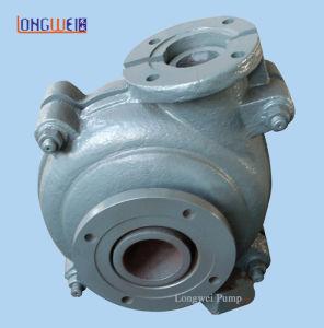 Diesel Engine Solid Handing Pump