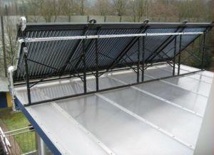 Solar Water Collcetor (HCA-58)