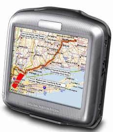 GPS (688C)