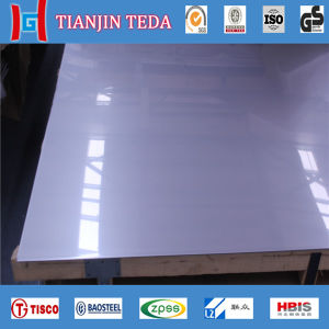 DIN 1.4301 Stainless Steel Plate pictures & photos