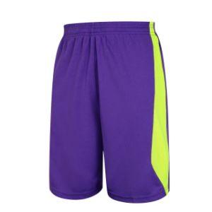 2016 New Designs Mens Shorts Mens Swim Shorts Casual Basketball Shorts pictures & photos