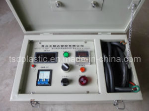 Updated Design of Electro Fusion Welder with Wide Range of Voltage Range (PE-10-6000) pictures & photos