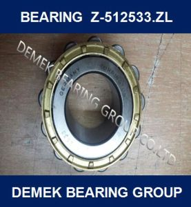 Torrington Cylindrical Roller Bearing 512533 Z-512533 Zl Without Outer Ring pictures & photos
