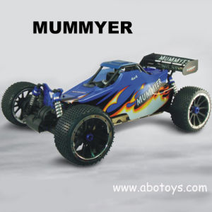 1: 5 Nitro Powered off-Road Buggy (GB-05051)