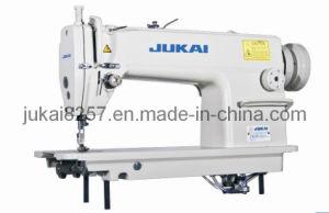 High Speed Lockstitch Sewing Machine for The Medium Heavy Materials--Juk6150/6180