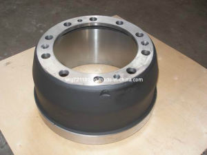 Auto Spare Brake Parts, Brake Drum 1599010 for Volvo pictures & photos