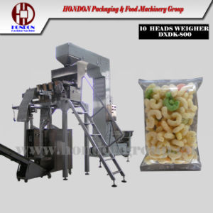 Dried Fruit Slices Packing Machine (DXDK-800) pictures & photos