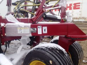Agricultural Machinery, Oil Resistant, Durable, Waterproof Stickers, Logo Labels pictures & photos
