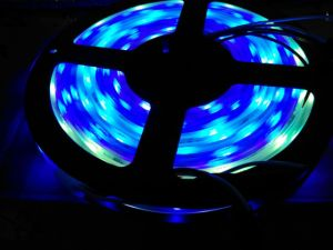 5m Dream Color with Controller LED Strip Lights pictures & photos