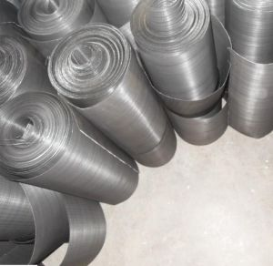 Stainless Steel Wire Mesh Filter (S013)