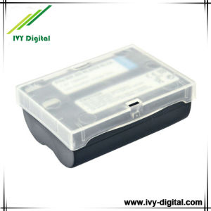 1400mAh Replacement Digital Camera Battery for Nikon En-EL3a