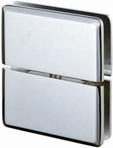 Glass - Glass Pivot Shower Hinge (SH-1204)