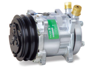 Auto AC Air Compressor for Universal (5h09) pictures & photos