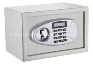 Electronic Safe Digital Safe with CE Approved pictures & photos