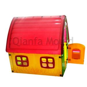 Toy Mould-House