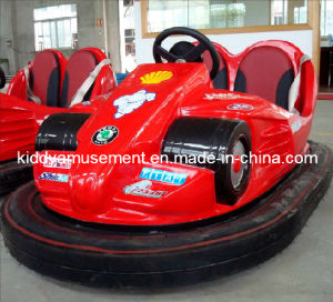 Hot Electric Bumper Car for Amusement Park Rides