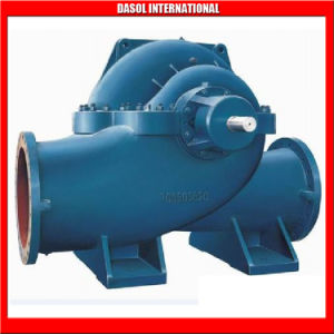 Single-Stage Double-Suction Centrifugal Pump pictures & photos