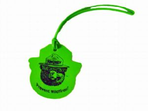 PVC Key Chain pictures & photos