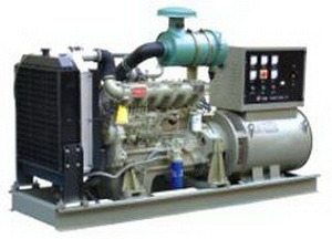 274kVA Weichai Diesel Generator Set pictures & photos