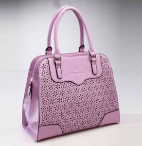 Ladies Handbag 10 pictures & photos