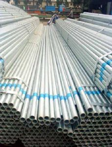 Cold Finished Seamless Chinese Tube with Fine Surface pictures & photos