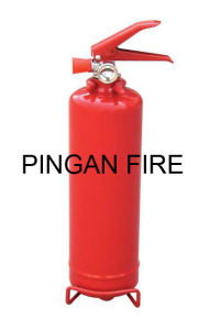 Fire Extinguisher (PA-03-02)