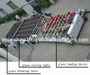 CNC Automatic Glass Cutting Line (YG-2621/ 3526/ 3826) pictures & photos