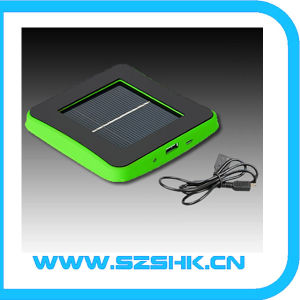 Portable Solar Power Charger (TP-801)