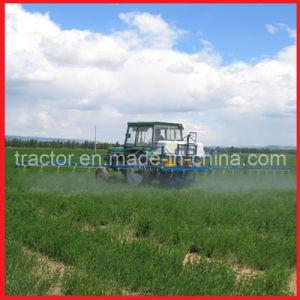 650L Tractor Rear Sprayer Farm Mist Sprayer (3W-650L) pictures & photos