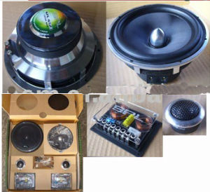 TS-6500I Component Speaker Package pictures & photos