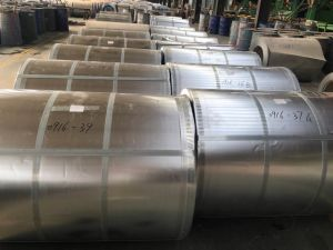 Dx51d Z100 Hot Dipped Galvanized Gi pictures & photos