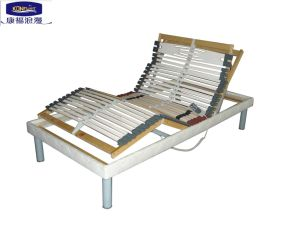 Slat Adjustable Bed Okin Motor pictures & photos