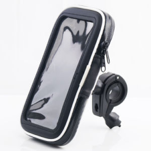 Bike Phone Holder with Waterproof Case pictures & photos