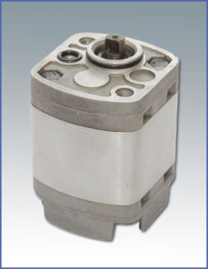 Hydraulic Gear Pump (CBT)