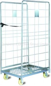 Roll Container/Storage Cage/Mobile Container pictures & photos
