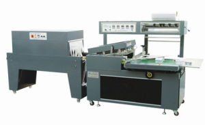 L-Type Automatic Heat Shrink Packing Machine (BS-400LA-BMD-450C)