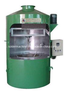 Modernized SMT Solder Wire Processing Plant