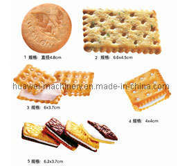 Biscuit Shapes Biscuit Machine pictures & photos