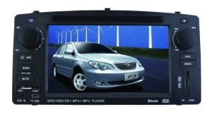 Car DVD Players with GPS for Byd F3 Specific (8716)