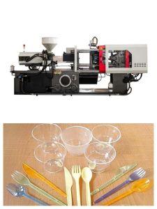 100 Ton Plastic Injection Molding Machine Saving Energy Low Price