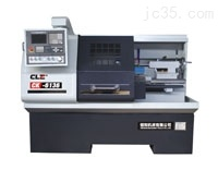 Ck-6136 CNC Turning Machine (Spindle hole Dia 55mm)