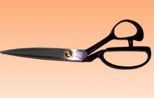 Garment Scissor#1