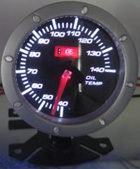 Oil Temperature Gauge (LED52703-1)